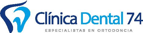 Logo Clinica 74