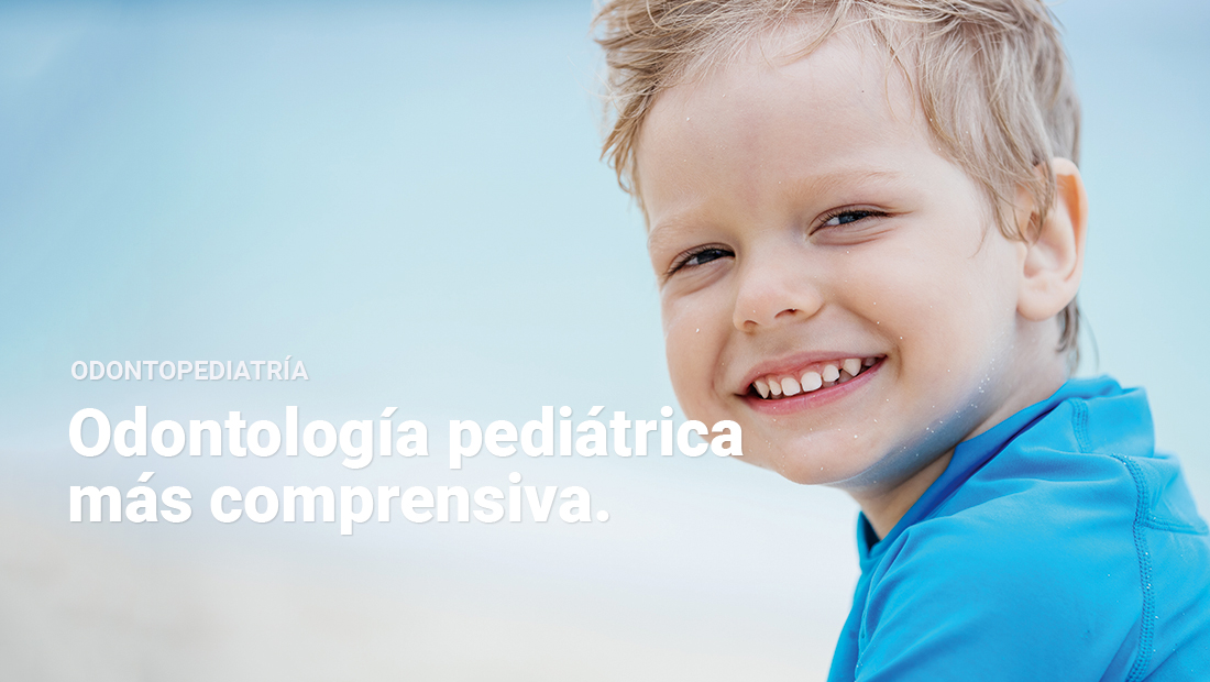 Slider Odontopediatria