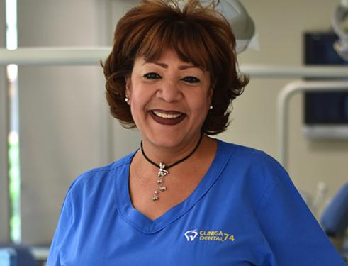 Ángela Córdoba