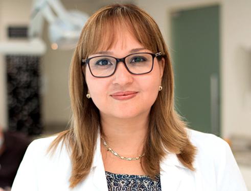 Dra. Wanda Cedeño